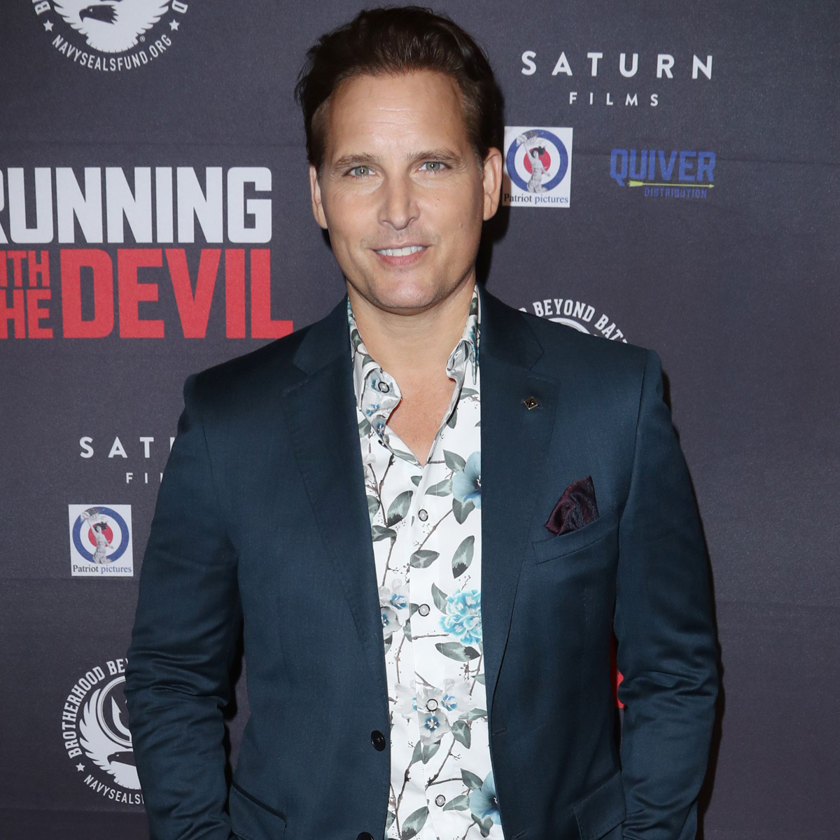 You Won't Believe What Skill Peter Facinelli Learned During Quarantine