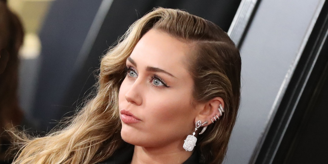 """Miley Cyrus Remembers Liam Hemsworth Tribute Song """"Malibu"""" 4 Years After Its Release - E! Online.jpg"""