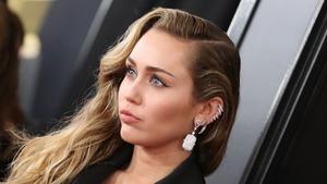 Miley Cyrus, 2019 Grammy Awards