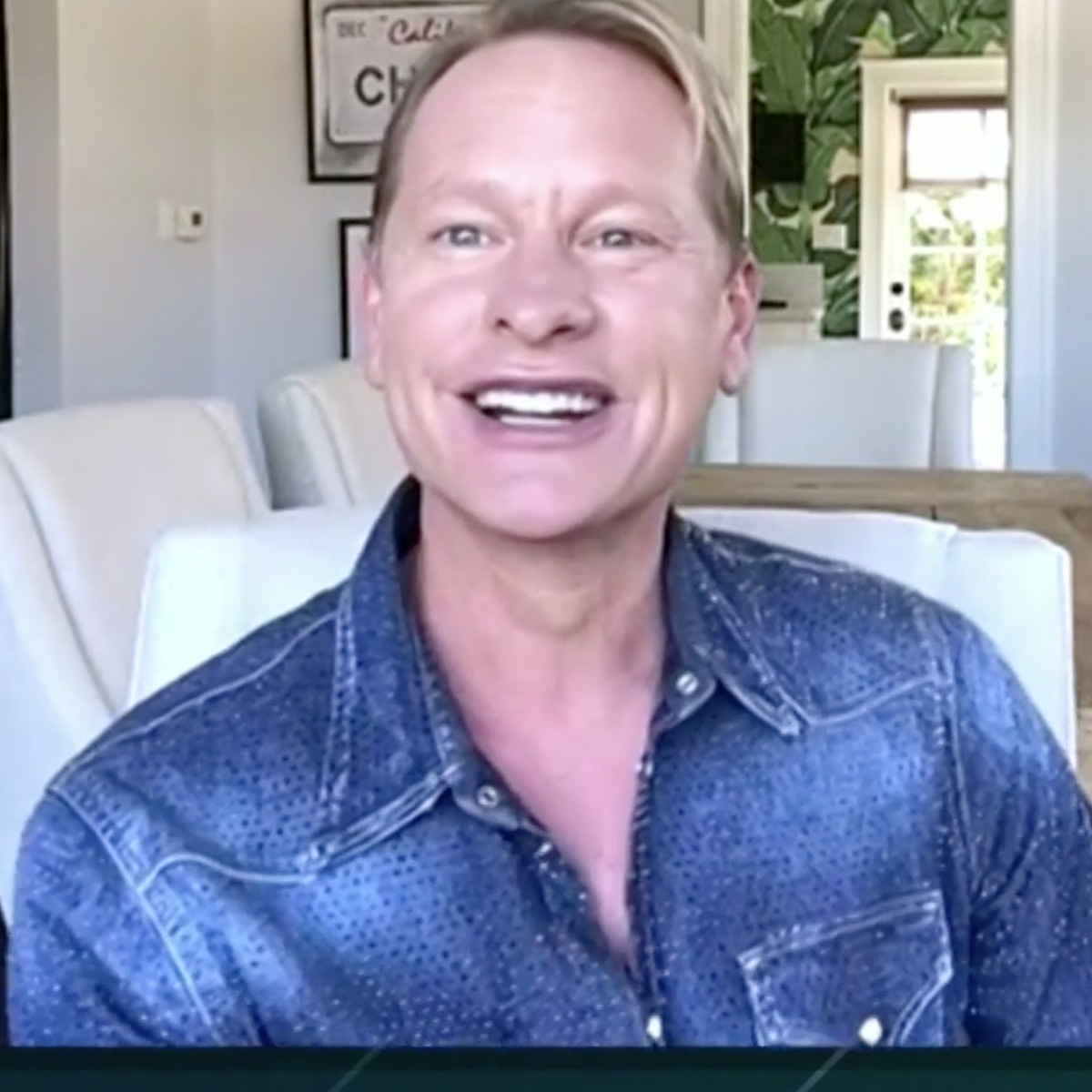 """RuPaul's Drag Race Judge Carson Kressley Is """"Thrilled"""" By 2020 Emmy Wins"""