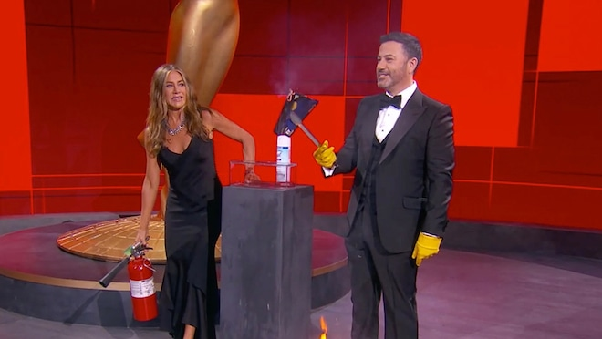 Emmys 2020: See Every Star at the Virtual Awards Show
