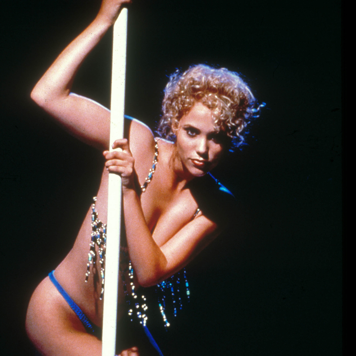 Return to Sin City With These 25 Sensational Showgirls Secrets