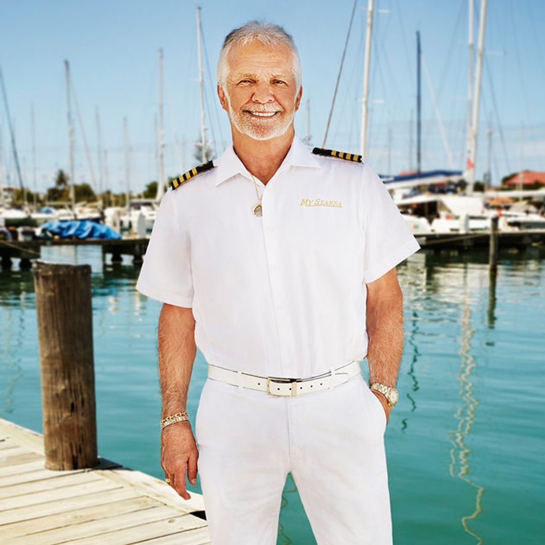 Captain Lee Teases a Major First for Below Deck Season 8