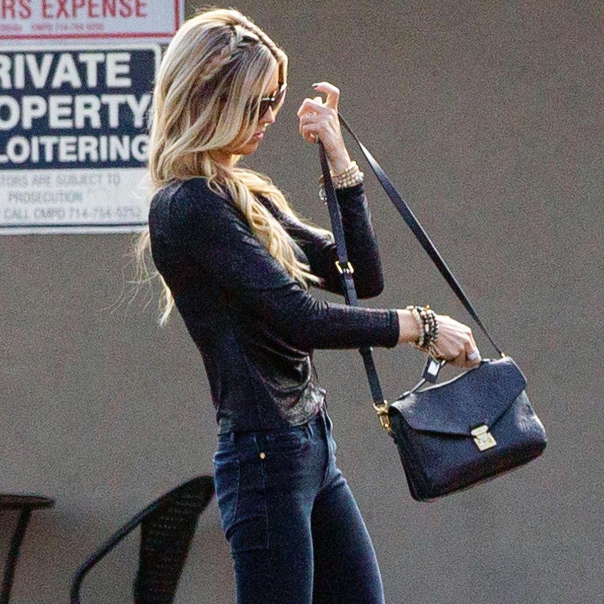 Christina Anstead Spotted for the First Time Since Announcing Split From Husband Ant