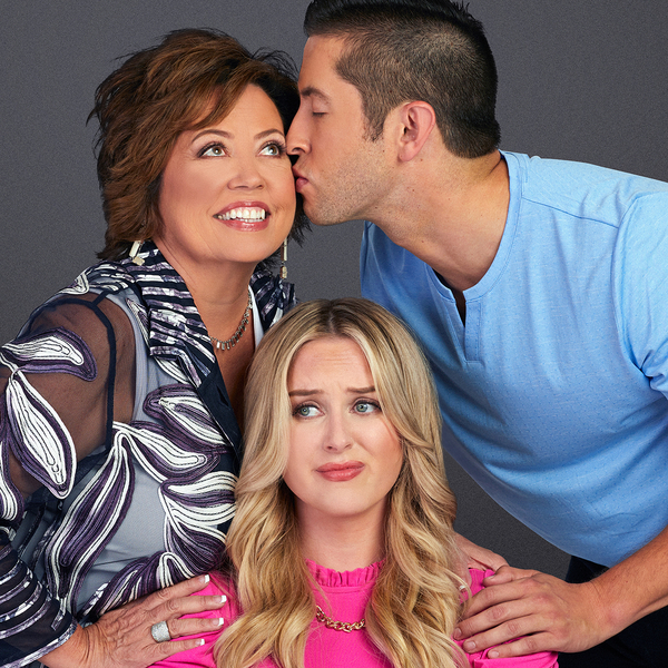 Get Ready for TLC's Newest Relationship Reality Show I Love a Mama's Boy