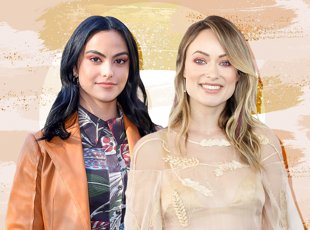 E-Comm: Ilia Beauty at Revolve, Camila Mendes, Olivia Wilde