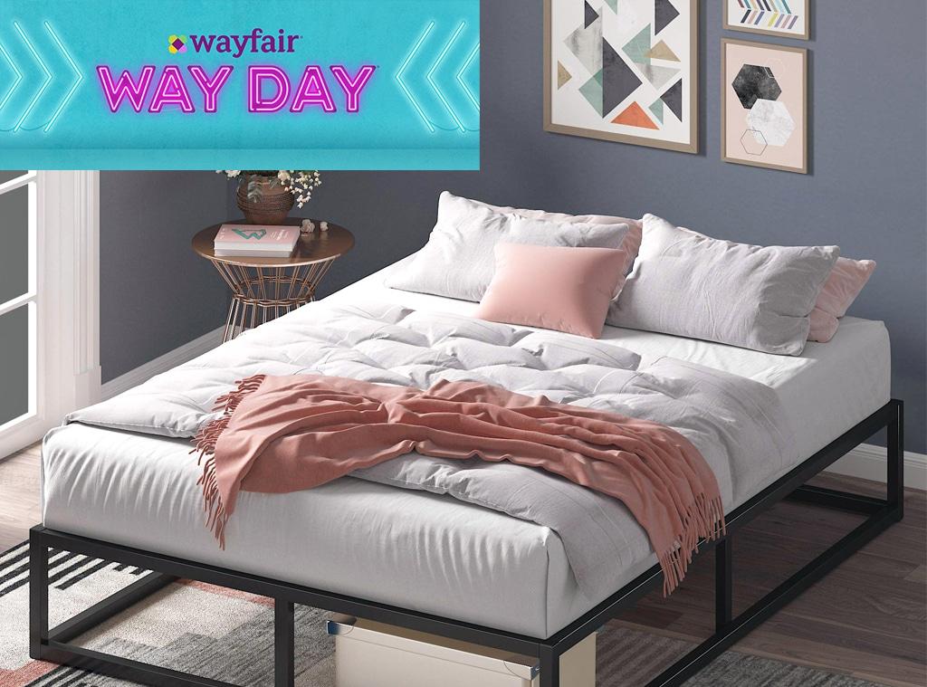 E-Comm:  Wayfair's 48-Hour Way Day Sale Is Insane