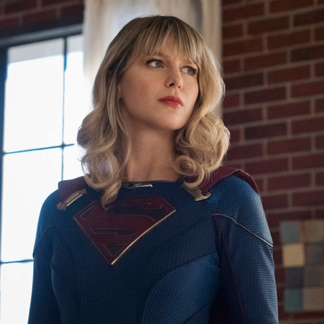 Supergirl Is Ending After Season 6