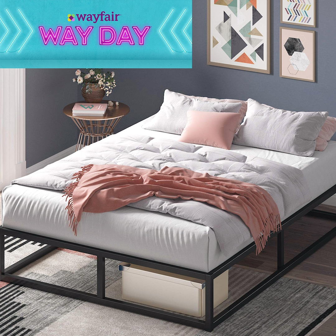 Wayfair's 2-Day Way Day 2020 Sale Is Insane--Shop Up to 80% Off