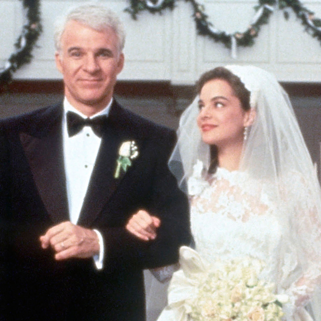 A Father of the Bride Reunion Special Is Coming Soon - E! Online