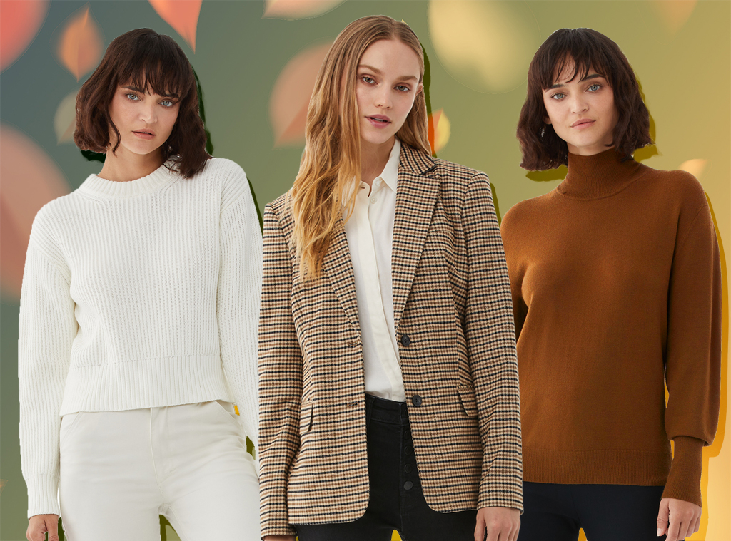 E-Comm: Free Assembly's Inclusive, Affordable Fashion Will Be Your New Layering Favorites