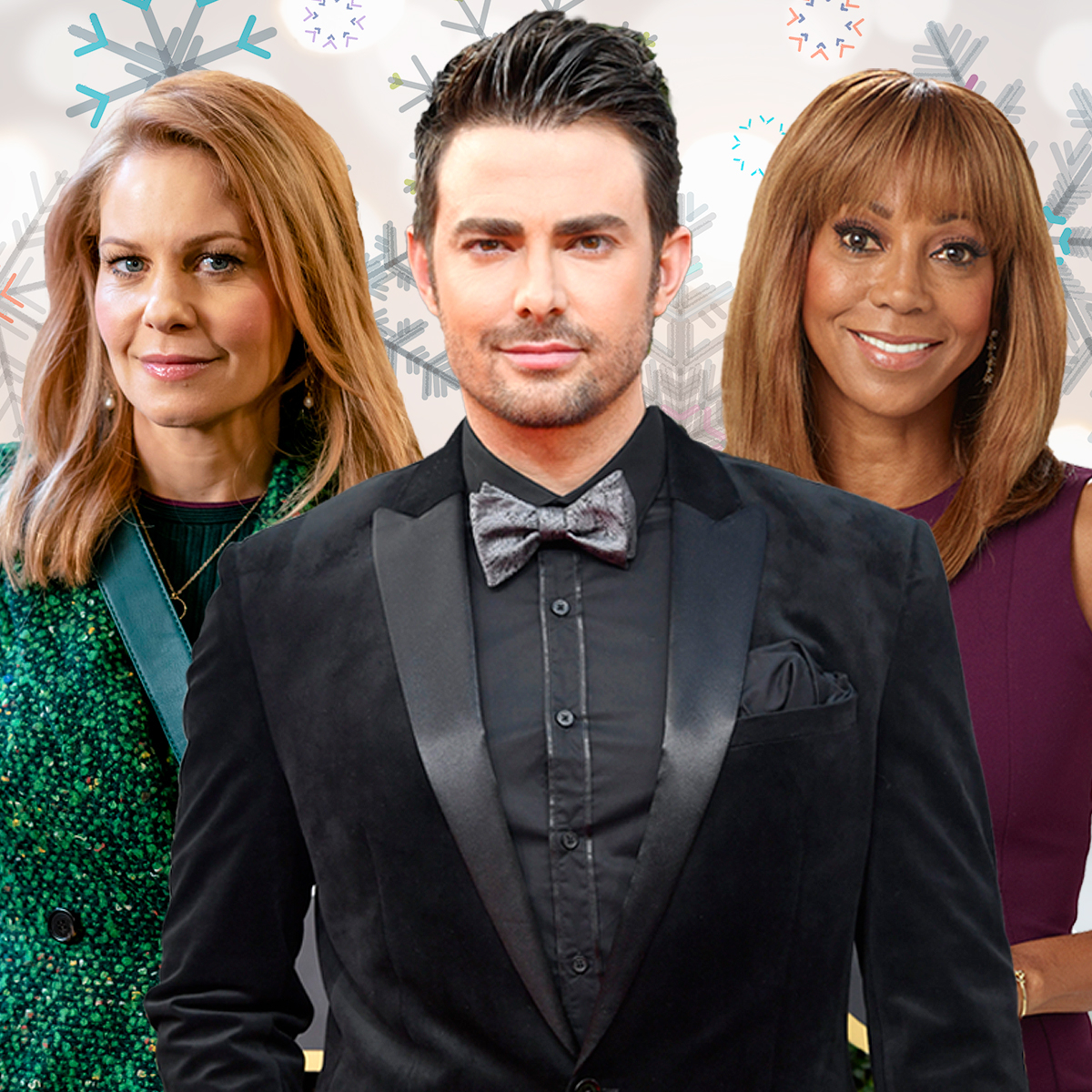 Inside Hallmark Channel's Heroic Effort to Save Their Holiday Movies