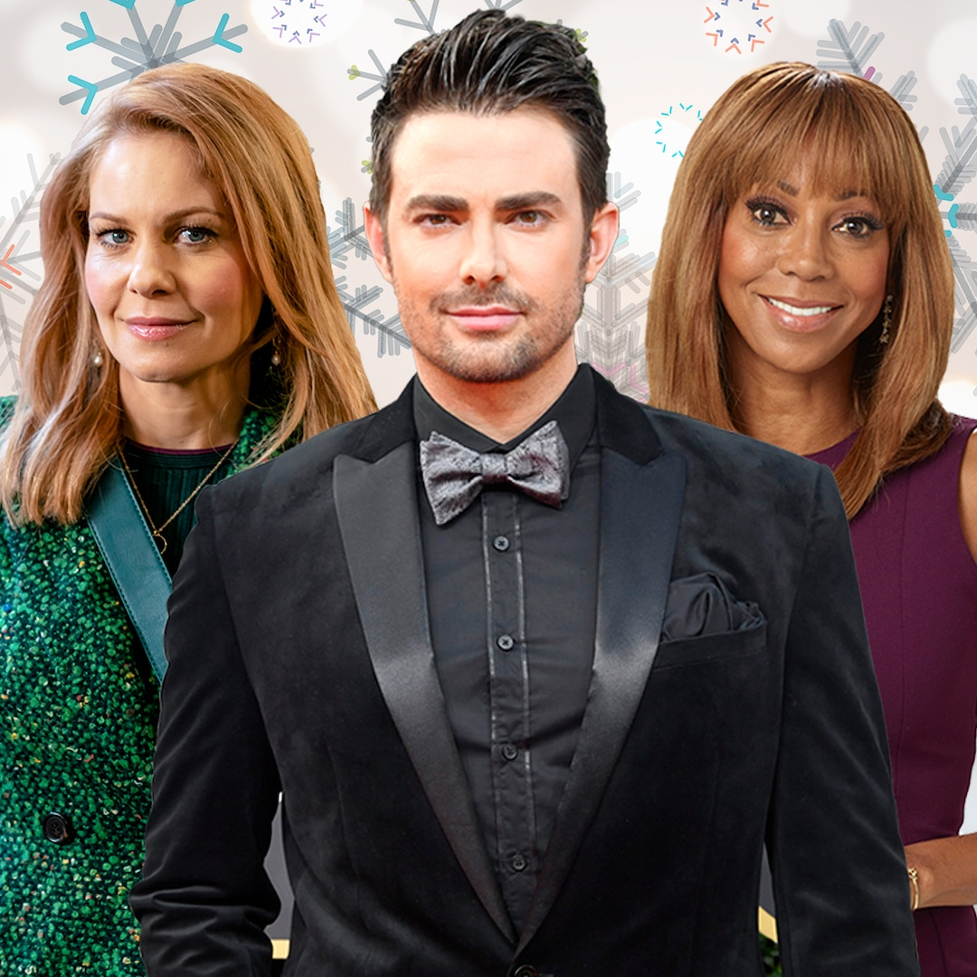 Hallmark's 2020 Christmas Movie Slate Is Finally Here and It's More Diverse Than Ever