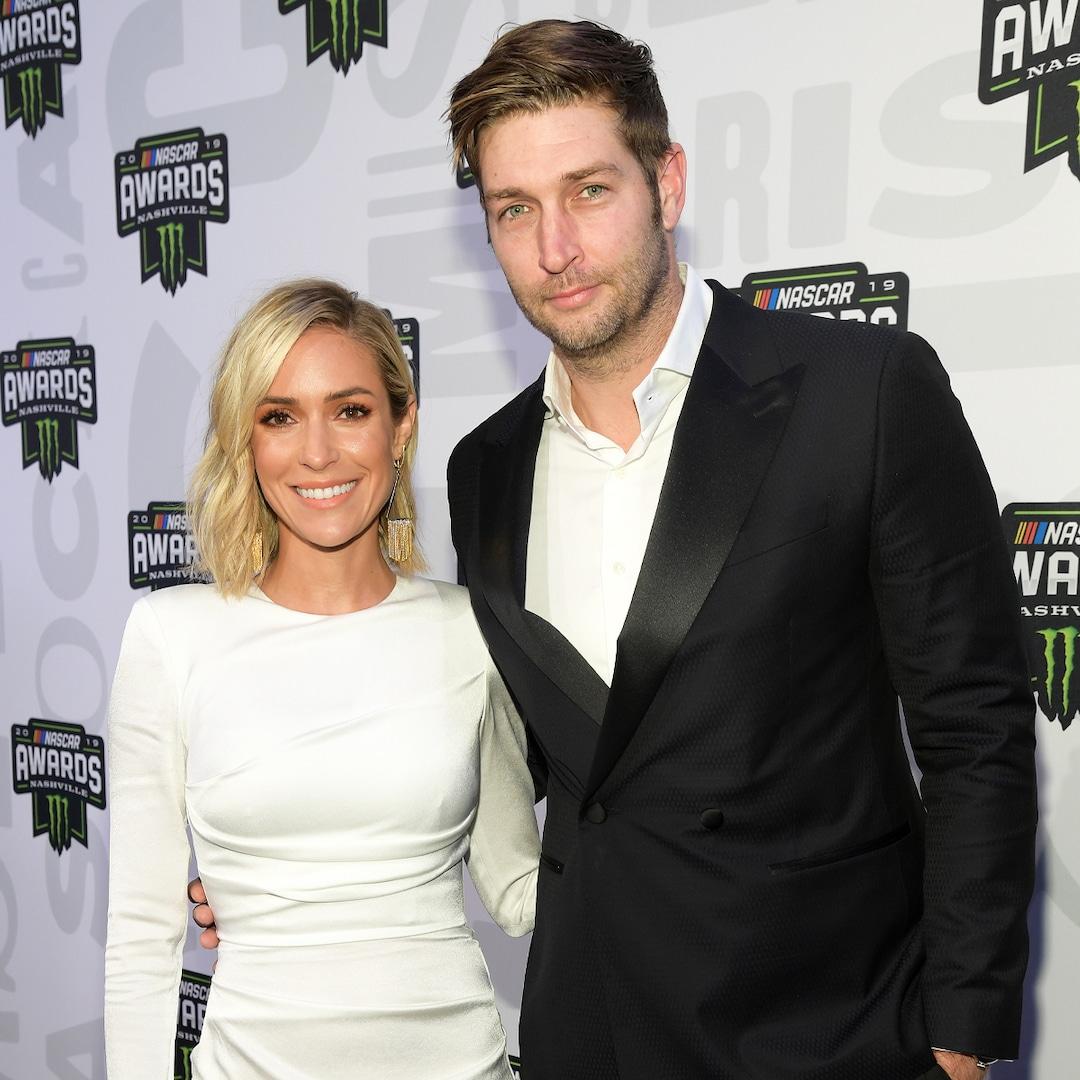 Kristin Cavallari Calls Jay Cutler Divorce the