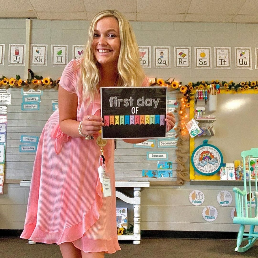 Meet 20 Teachers Bringing Positivity to the Classroom During an Unpredictable School Year
