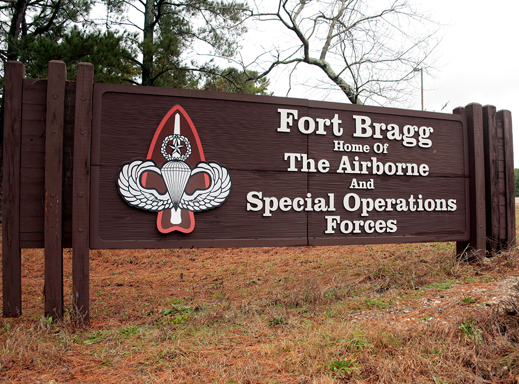 Fort Bragg - A Wilderness of Error, FX documentary