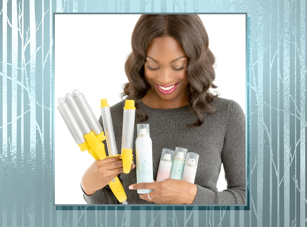 E-Comm: Holiday Beauty Sets You'll Want to Give, Drybar