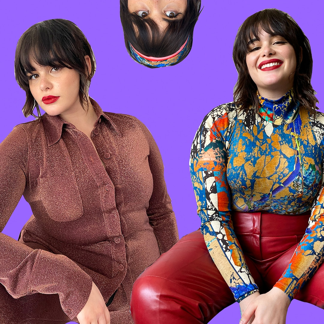 Euphoria's Barbie Ferreira Is Model and Muse for H&M's Refined Rebel Collection