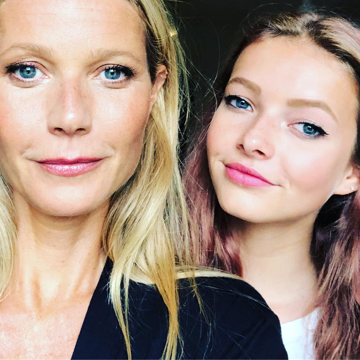 Gwyneth Paltrow Has Saved 30 Years' Worth of Red Carpet Looks for Daughter Apple