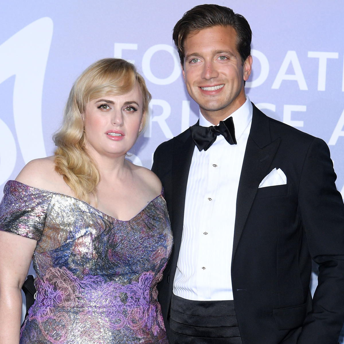 """Rebel Wilson Cheekily Reveals She and Boyfriend Jacob Busch """"Do a Lot of Exercise Together"""""""