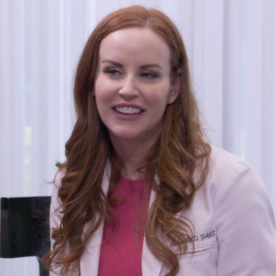 Dr. 90210 Preview: Dr. Kelly Killeen Meets a New Patient With