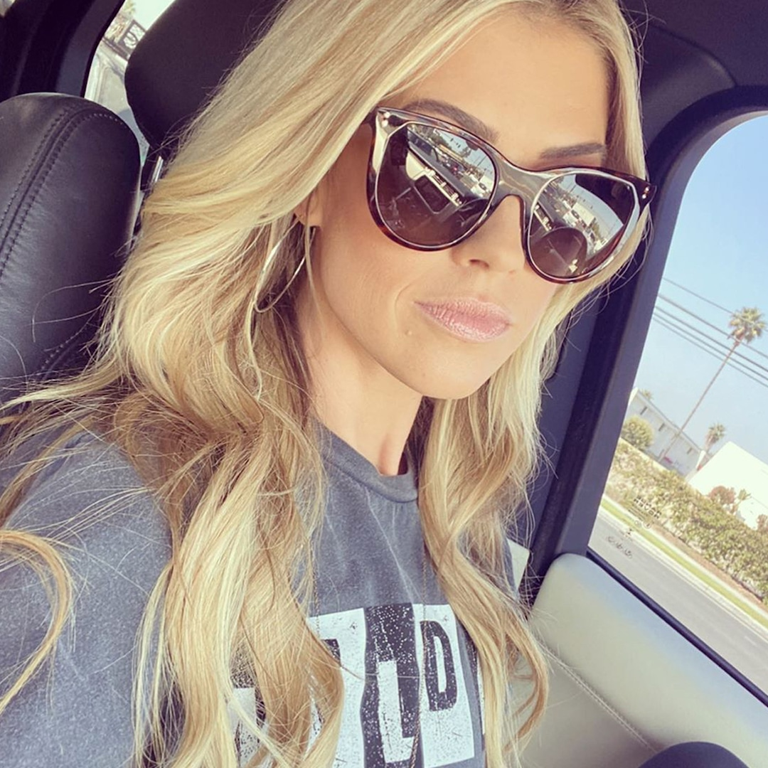Christina Anstead Responds to Fans' Concern That She Looks