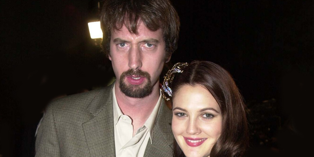 Watch Drew Barrymore and Ex-Husband Tom Green Reunite In Person for the First Time in 20 Years - E! Online.jpg