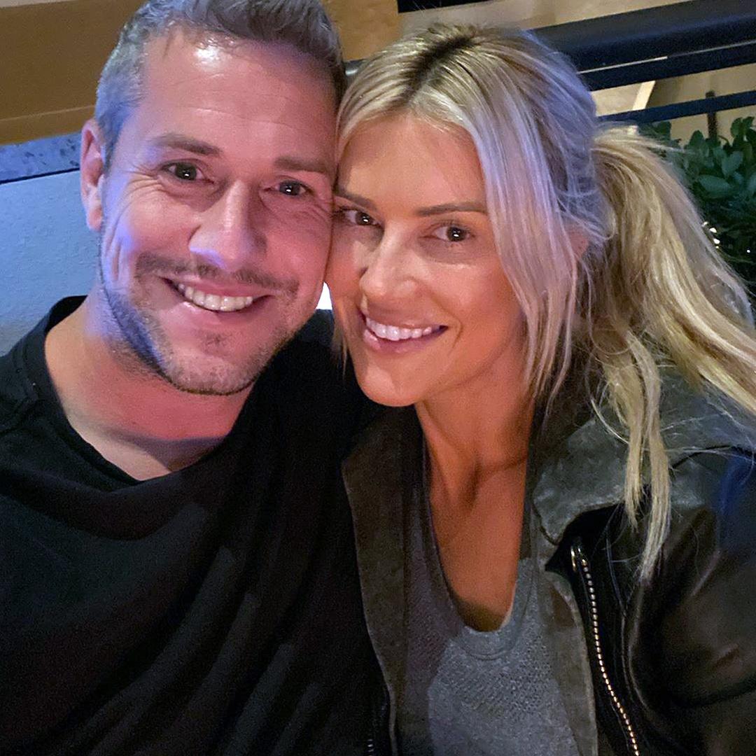Ant Anstead Breaks His Silence Over Christina Anstead Divorce