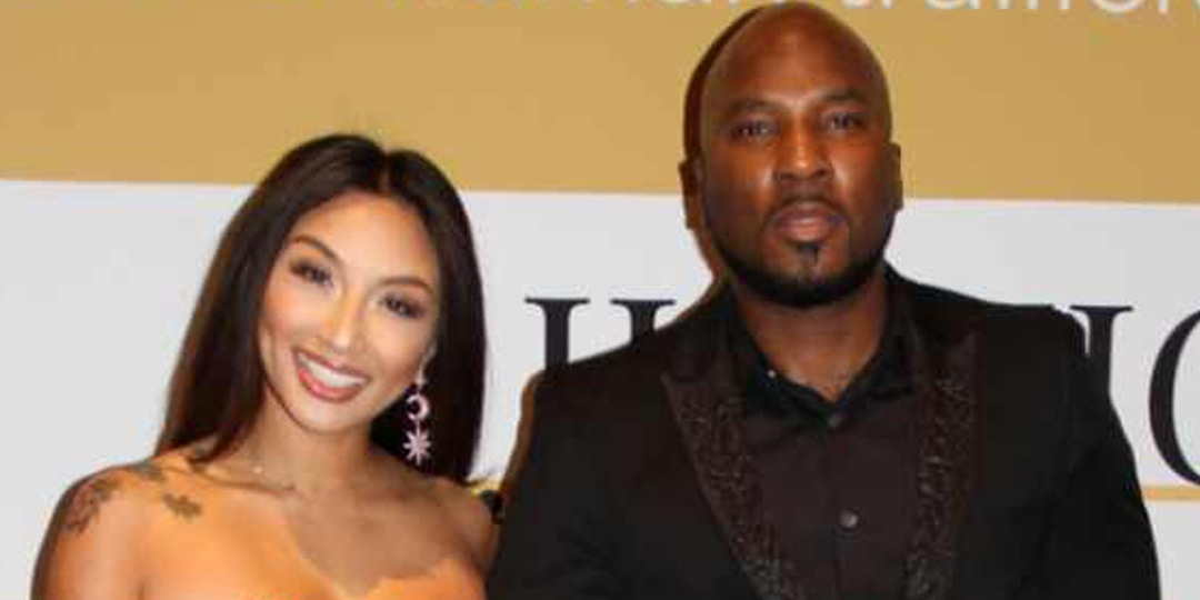 """Jeezy Calls the 3 Weeks Fiancée Jeannie Mai Couldn't Talk the """"Most Peaceful Time of Quarantine"""" - E! Online.jpg"""