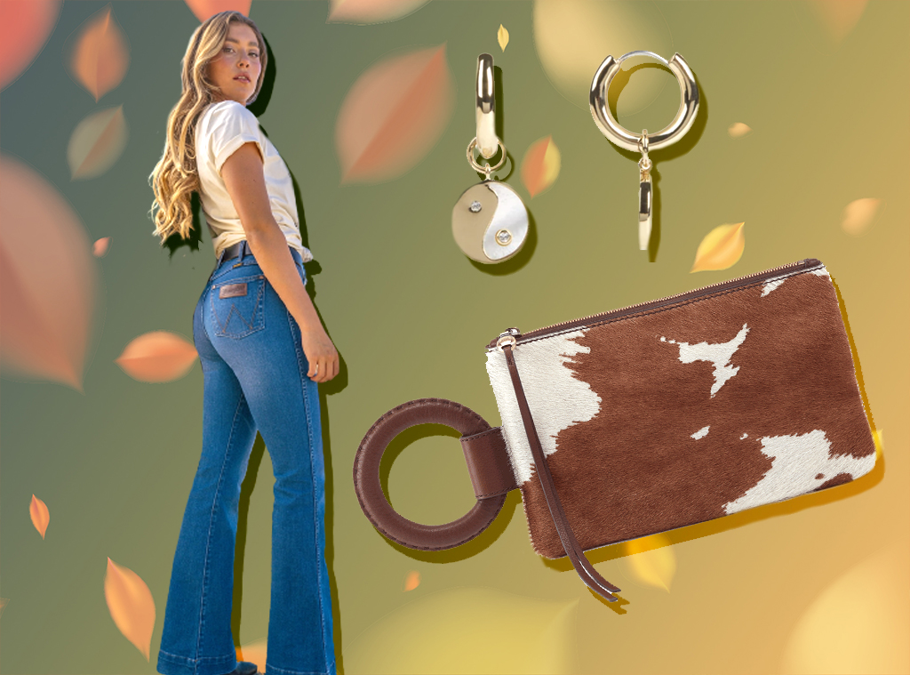 E-Comm: Fall trends 70s reboot