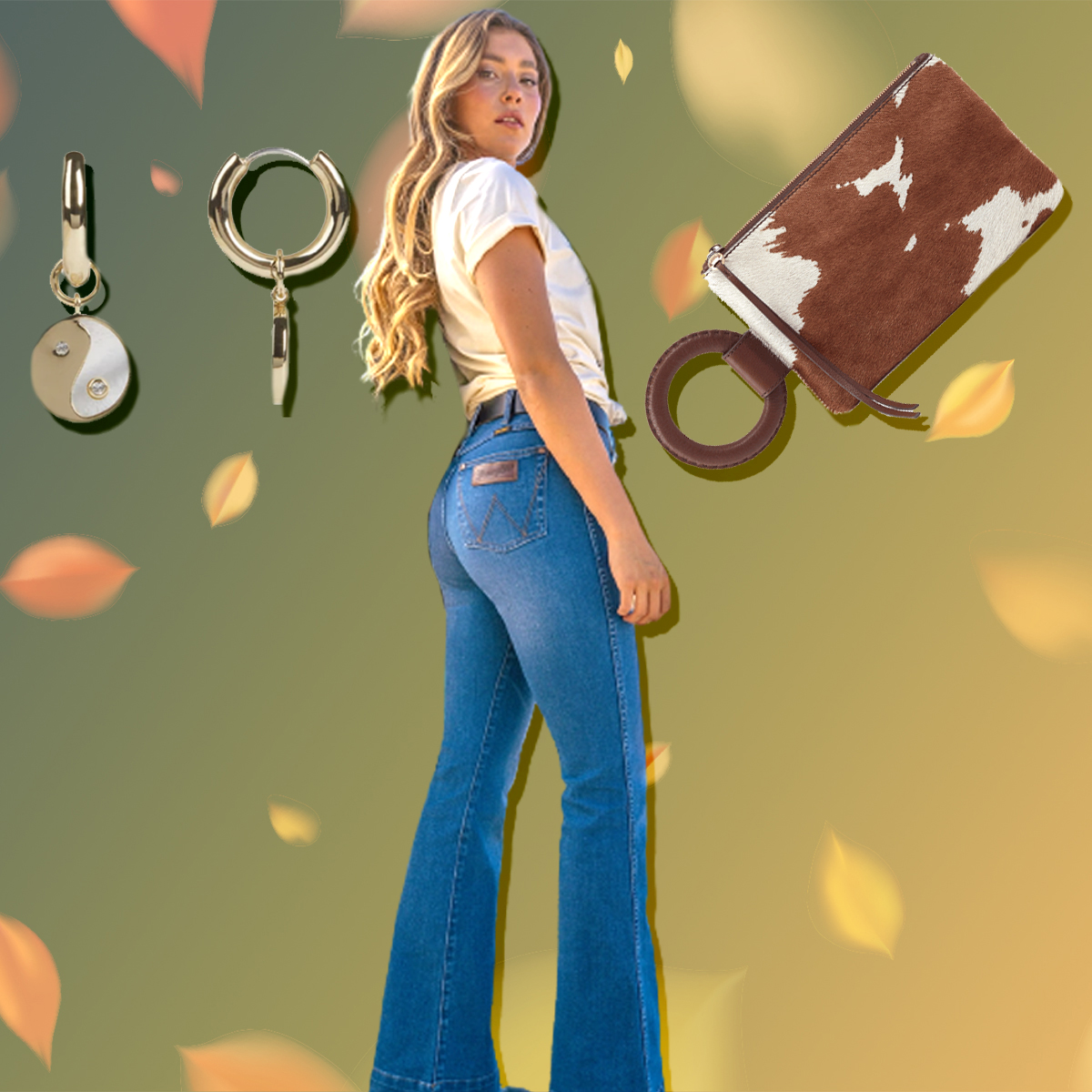 This Fall's '70s Reboot Trend