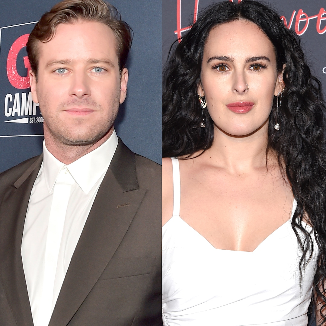 Willis rumer dating is who Demi Moore,