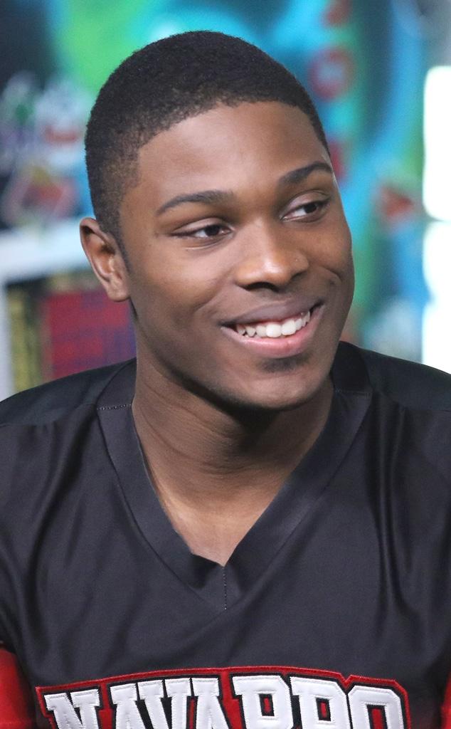La'Darius Marshall