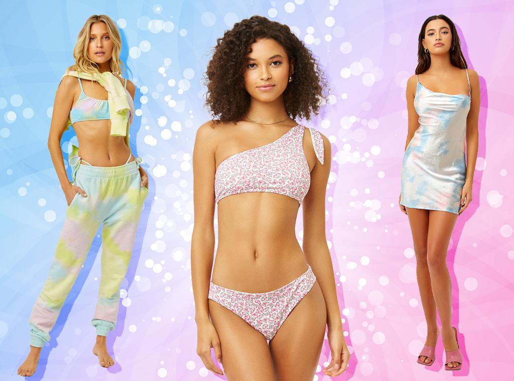 E-Comm: Frankie's Bikini's