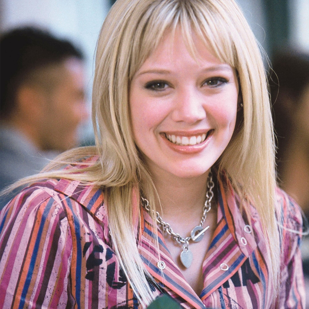 Hilary Duff Recalls Frustrations Over Being Typecast as Lizzie McGuire