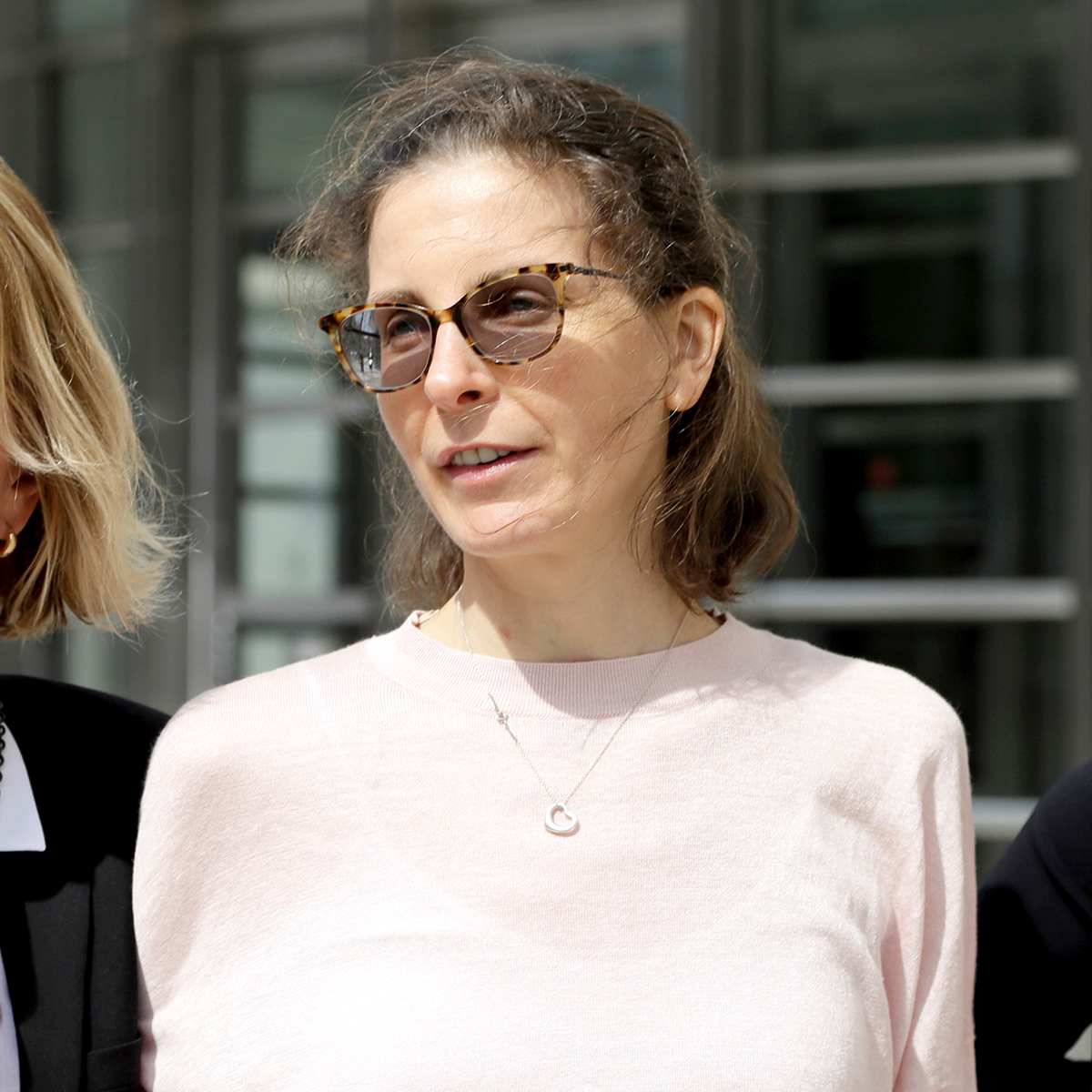 Clare Bronfman Sentenced for Role in NXIVM Scandal
