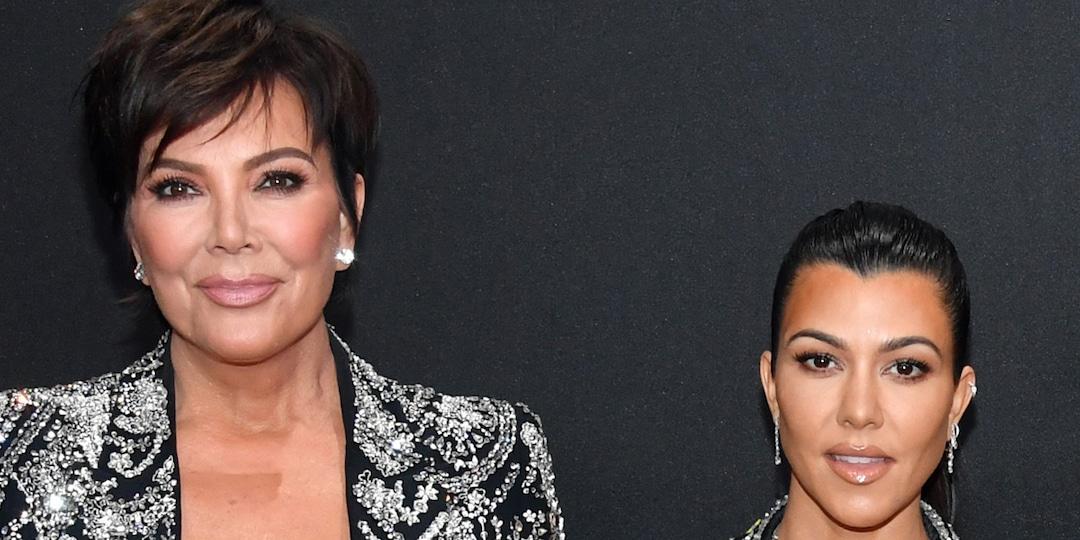 Kourtney Kardashian Trolls Kris Jenner Over Note About Stealing - E! Online.jpg