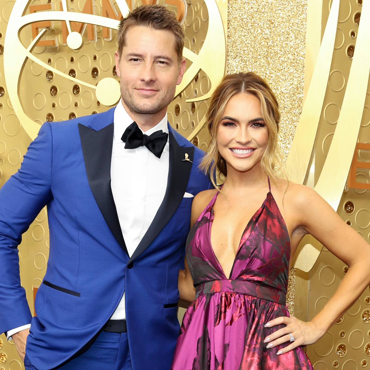 Here's How Chrishell Stause Really Feels About Justin Hartley Dating Sofia Pernas