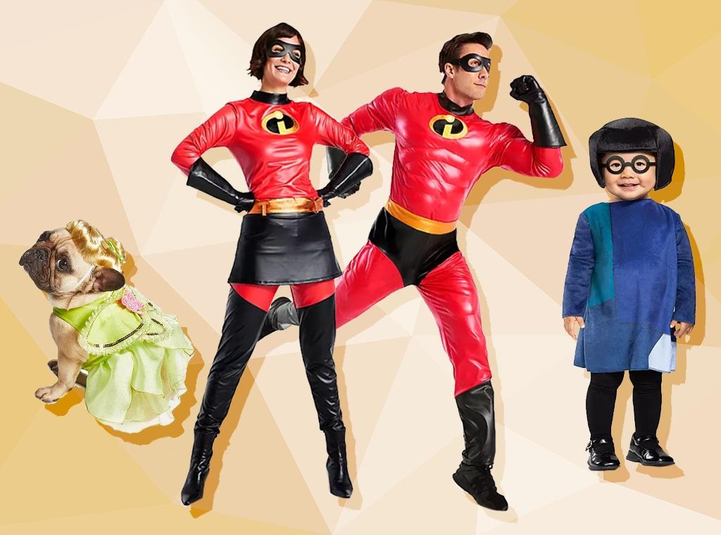 E-Comm: Disney 20% Off Costumes & Accessories