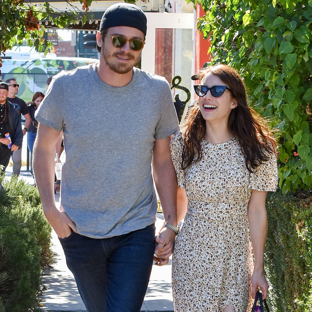 Emma Roberts Gives Birth, Welcomes First Baby With Garrett ...