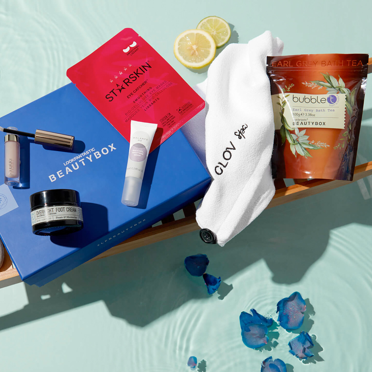 Lookfantastic's $16 Beauty Box Deal Tops Most Prime Day Offers