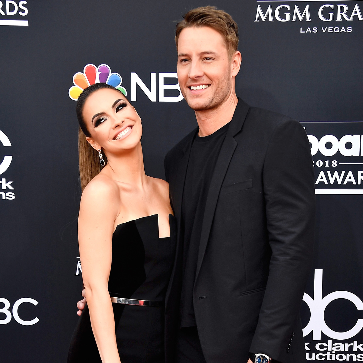 Chrishell Stause, Justin Hartley and More Former Couples That Won Us Over At the Billboard Music Awards