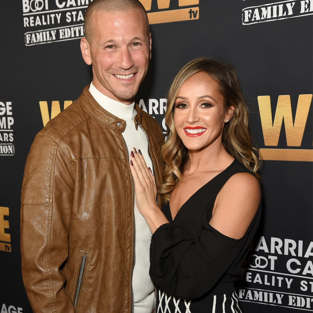 The Bachelorette's Ashley Herbert and J.P. Rosenbaum Break Up After 8 Years of Marriage – E! NEWS