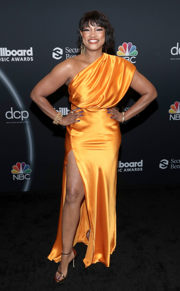 Billboard Music Awards, Garcelle Beauvais