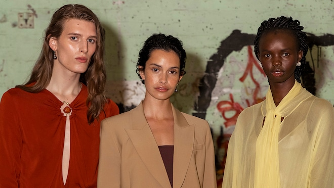 Fashion Week Australia News Pictures And Videos E Online Au