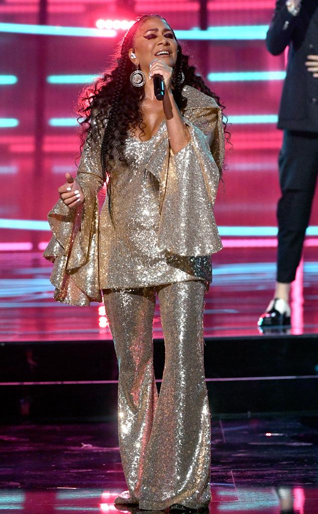 Sheila E., 2020 Billboard Music Awards