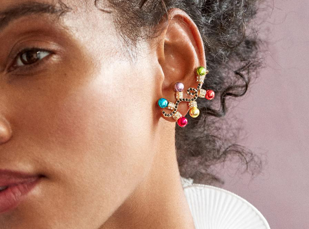 E-Comm: BaubleBar's Festive Extras Collection