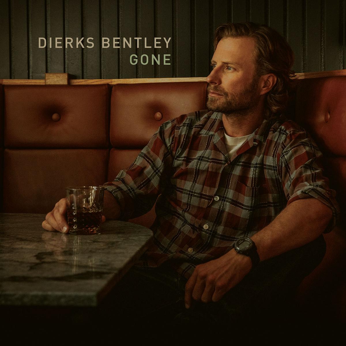 Dierks Bentley, Gone