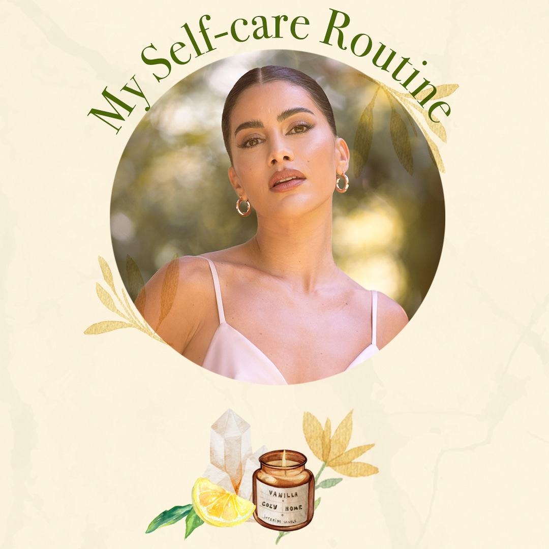 You Need to Add Camila Coelho's At-Home Spa Treatment to Your Self-Care Routine ASAP
