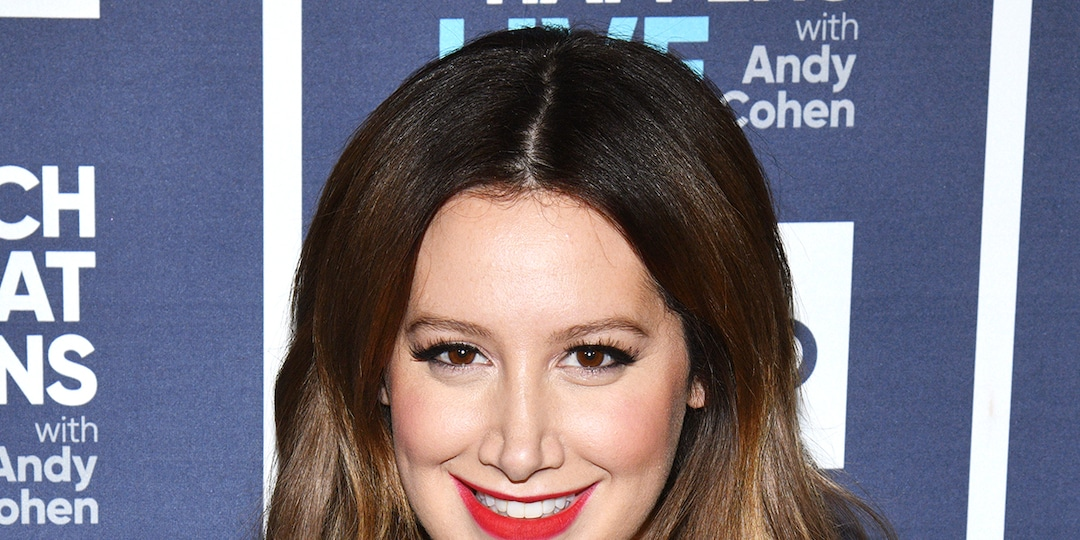 """Ashley Tisdale Reveals Disney """"Made"""" Her Change These Song Lyrics During HSM Tour - E! Online.jpg"""